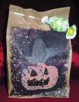 JackO'Lantern Bag