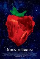 Across the Universe Movie Poster from IMDB