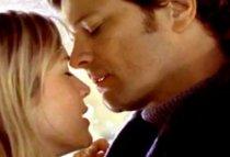 Bridget & Mark Darcy