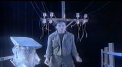 Everyday Is Halloween Video