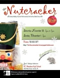 Fairfax Ballet Nutcracker 2013