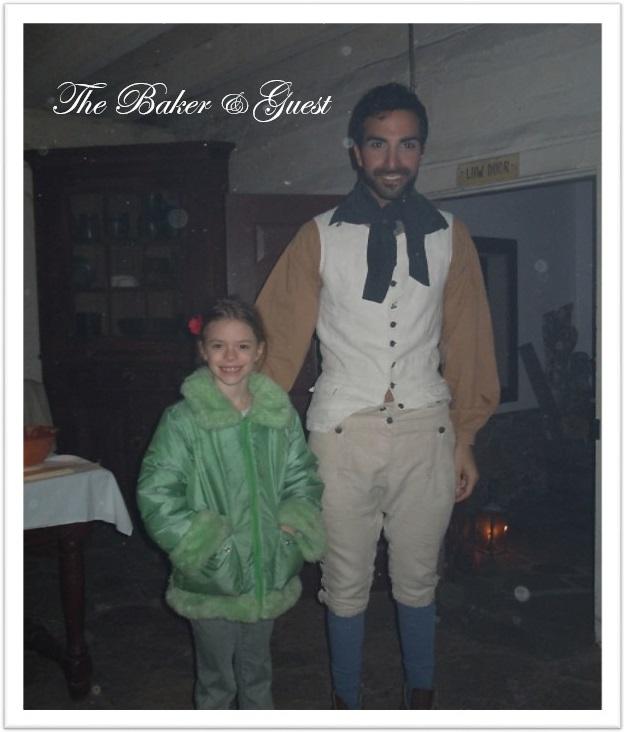 Baker & Guest