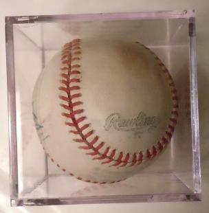 Baseball Brand