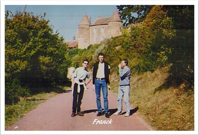 Franck et Amis, 1997