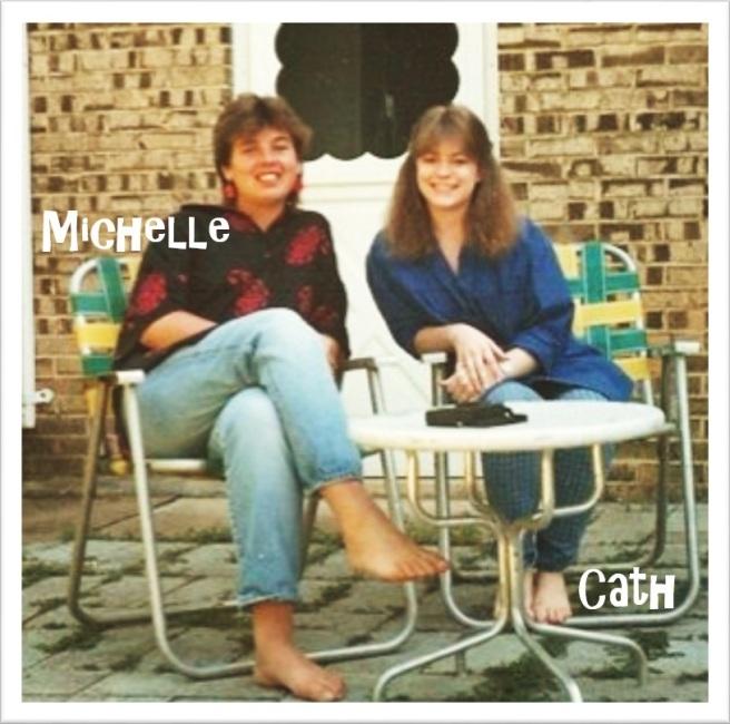 Mich & Cath, 1986