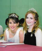 Pageant Judges