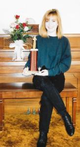 Runner-Up, 1994