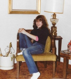 Cath, January 1982