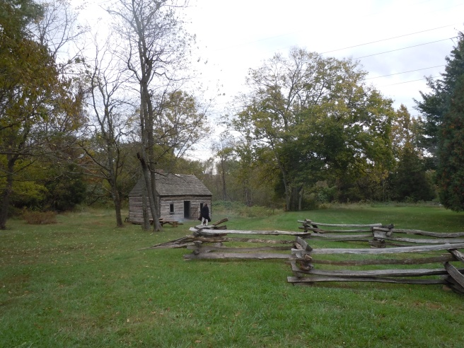 Sully - Slave Quarters