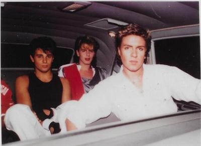 Duran Duran, March 1984sm