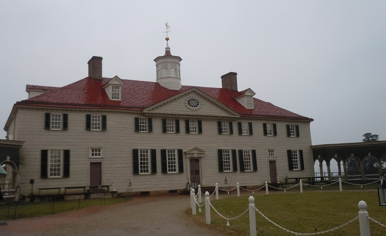 compare and contrast of mount vernon and monticello essay This essay will provide an inventory of the archaeological and historical artifacts  historic mount vernon, fairfax county  978-1594605949, march 2009.