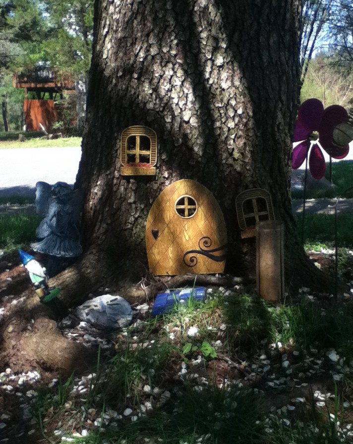 The Fairy's House