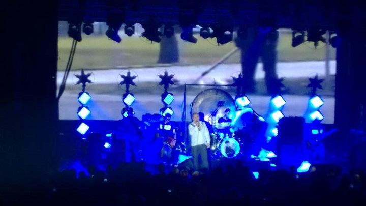 MorrisseyonStage