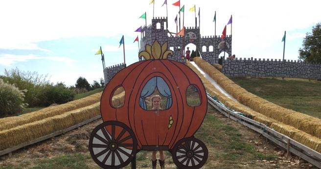 Festival - Castle